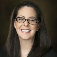 Stephanie Lewin Headshot